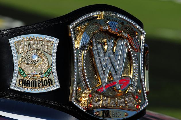 WWE Championship Not Defended at Survivor Series Is Stupid; How to Fix It
