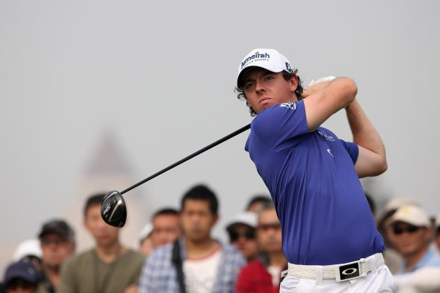 Rory McIlroy and Titleist Will Part Ways in December