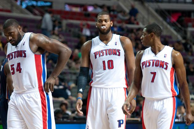 Rockets-Pistons Previewing