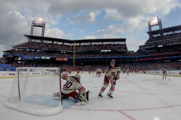 NHL Lockout 2012: Fans Should Expect Winter Classic to Be Next Victim of Dispute