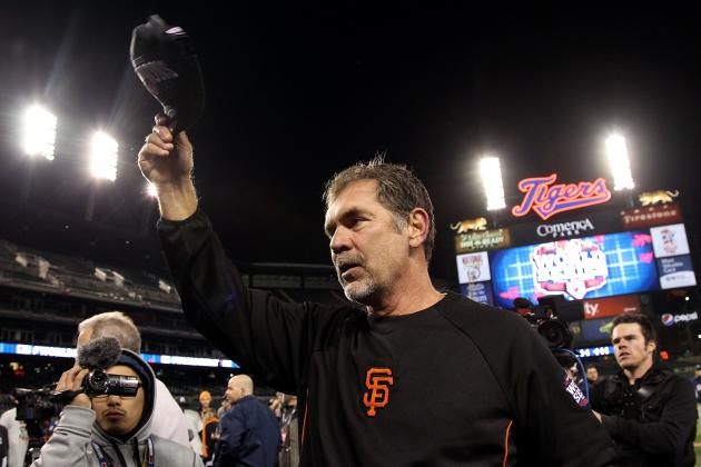 Dynasty? SF Giants Have Sixth-Best Record in MLB in Past Three Seasons