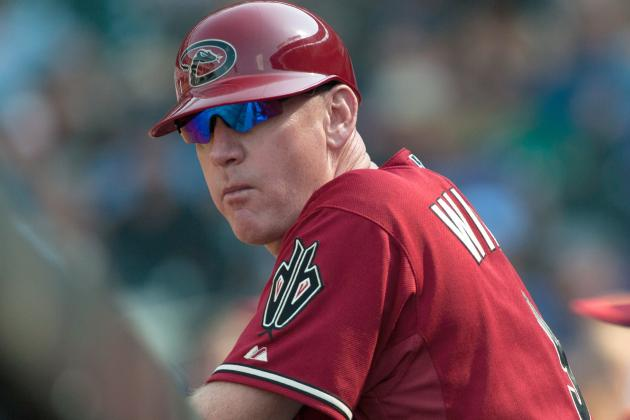Blue Jays Have Matt Williams on Radar in Managerial Search