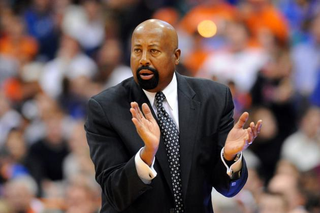 NY Knicks Coach Mike Woodson Should Channel Bobby Knight's Philosophies