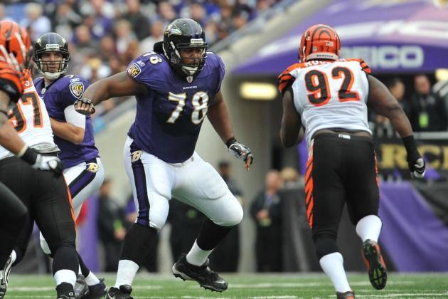 Bryant McKinnie Calls Lawsuit from Miami Strip Clubs a 'Bogus Story'