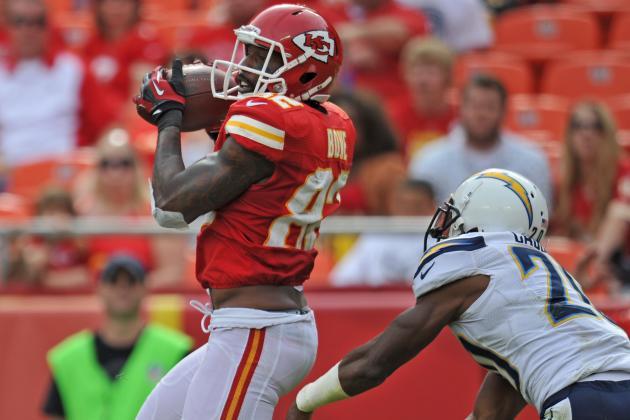 NFL Rumors: Breaking Down Trade Deadline Buzz Around Offensive Stars