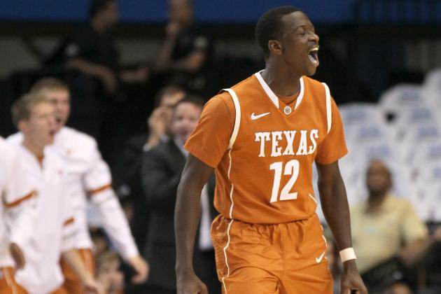 Myck Kabongo Will Sit out Scrimmages While NCAA Continues Investigation