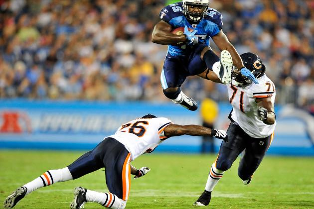 Bears vs. Titans: Analyzing Tennessee's Offense for Week 9