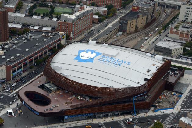 Knicks vs. Nets: Hurricane Sandy Reportedly Will Postpone Season Opener