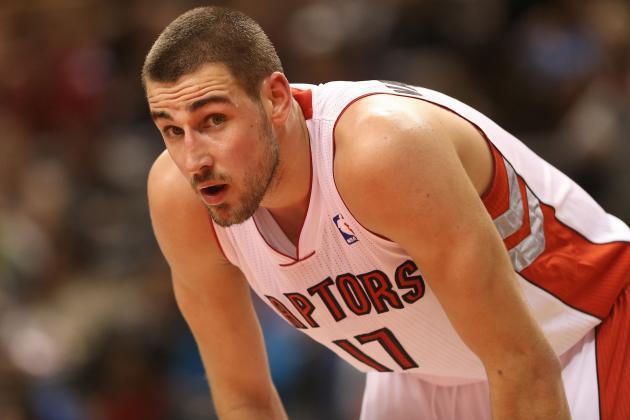 Debate: Who Is the Raptors Must Untouchable Player?