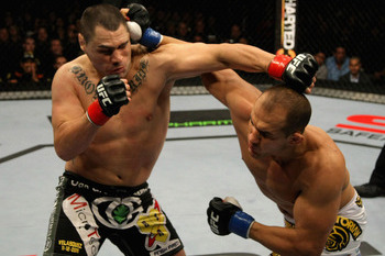 Junior Dos Santos on Cain Velasquez: 'He's Going to Get Knocked out Again'