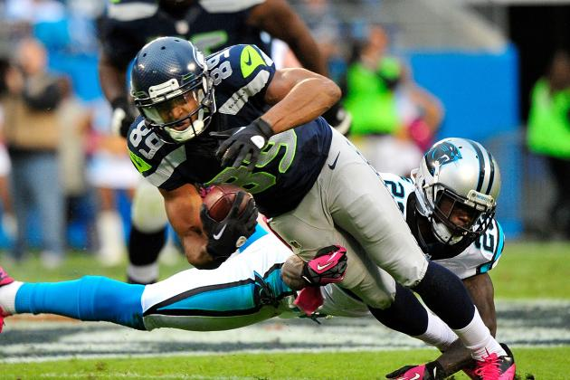 Seahawks Looking at Options to Strengthen Battered Receiver Position