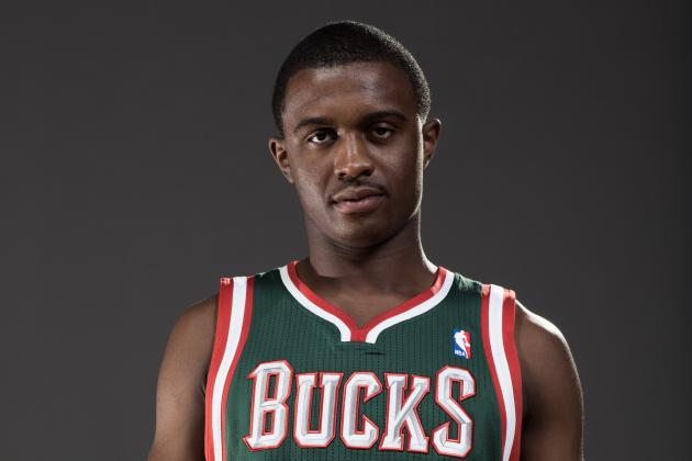 Rookie Lamb Could Be Part of Bucks' Rotation
