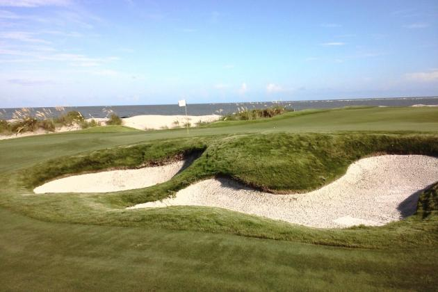 Wild Dunes- Charleston's Island Resort