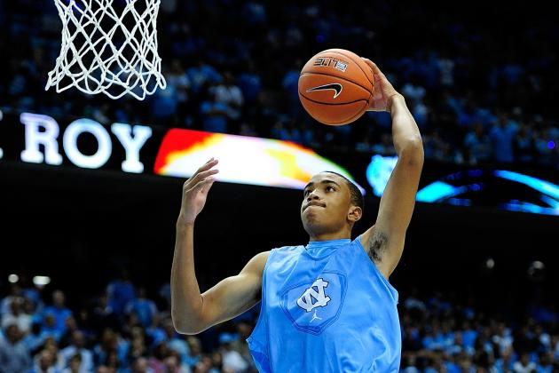 UNC Basketball: Is Brice Johnson Worthy of Being a Starter?