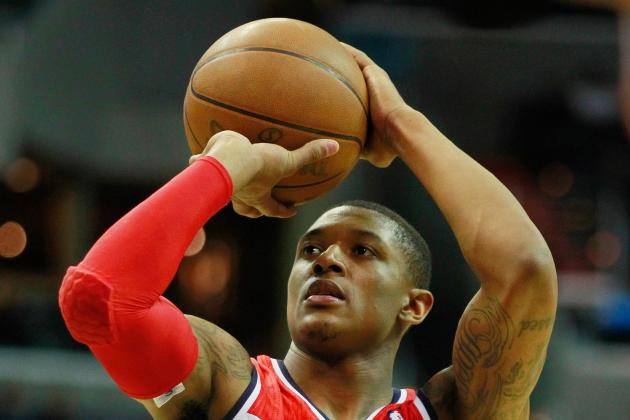 Bradley Beal to Sign with Nike