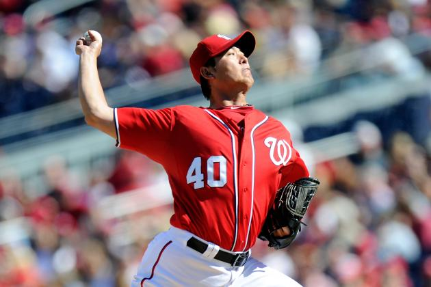 Wang Not Likely to Return to Washington Nationals: Report