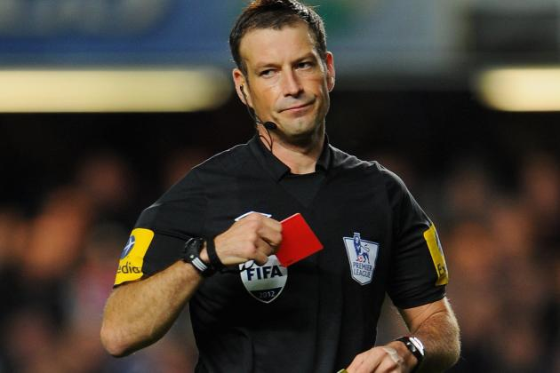 Mark Clattenburg Controversy: Authorities Must Not Let Situation Linger