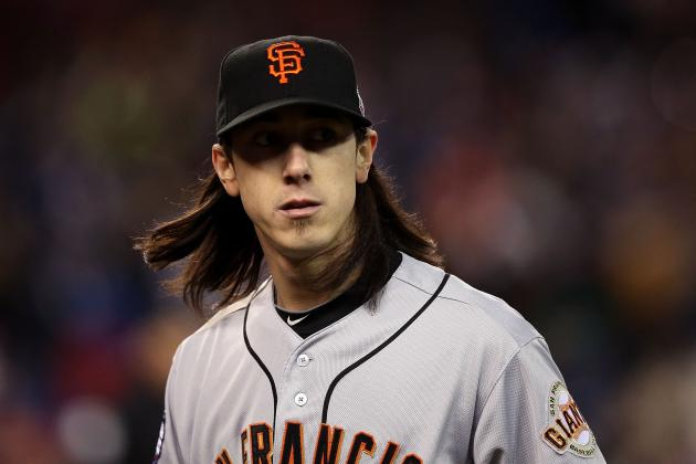 SF Giants Parade 2012: Players Whose Speeches We We Can't Wait to Hear