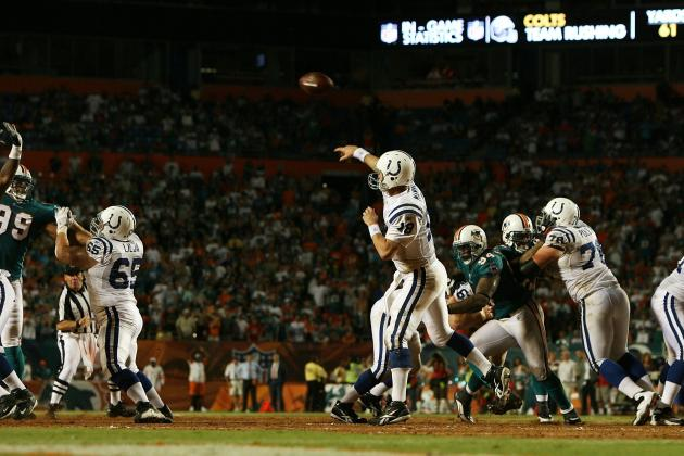 Miami Dolphins: What the 'Fins Must Do in Week 9 to Beat the Indianapolis Colts