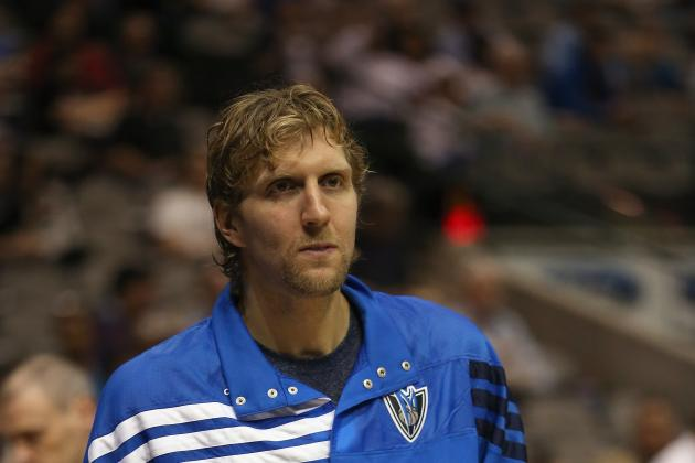 Mavs vs. Lakers: Dallas Must Prove They Can Win Without Nowitzki