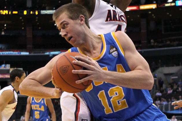 UCLA No. 13 in AP Preseason Rankings