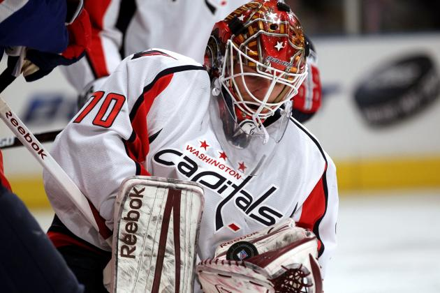 Washington Capitals: Will His AHL Stint Help or Hurt Braden Holtby?