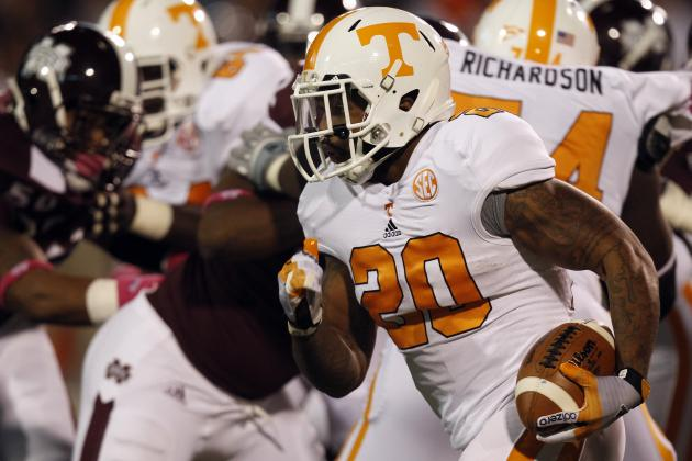 Rajion Neal Not 100 Percent, but Could Play Saturday