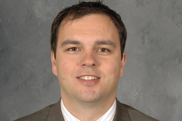 Blazers Hire McGowan as Team President