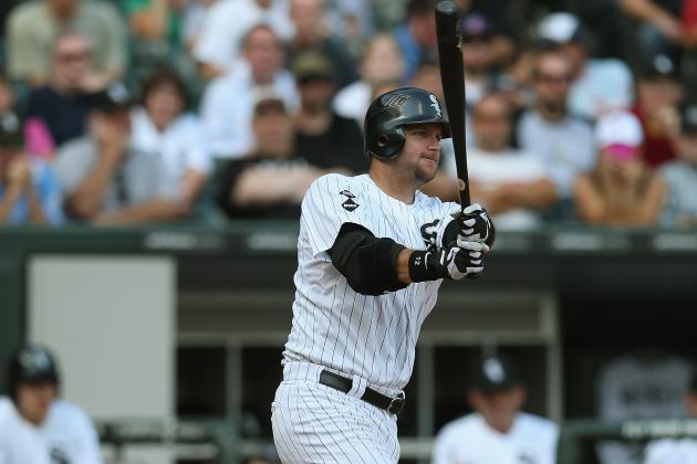 Source: White Sox's Pierzynski Files as FA