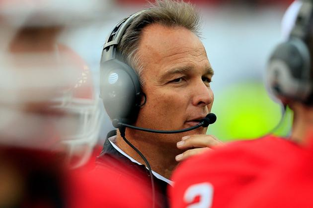 What Auburn, Tennessee Might Learn from Georgia's Patience with Mark Richt