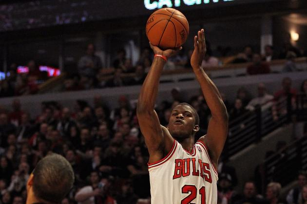 Bulls Exercise Third-Year Option on Butler