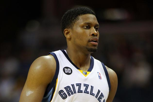 Debate: Which Grizzlies Player Are You Most Excited to Watch This Season?