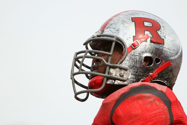 Losing to Kent State Doesn't Damage Rutgers' Goal: To Win the Big East