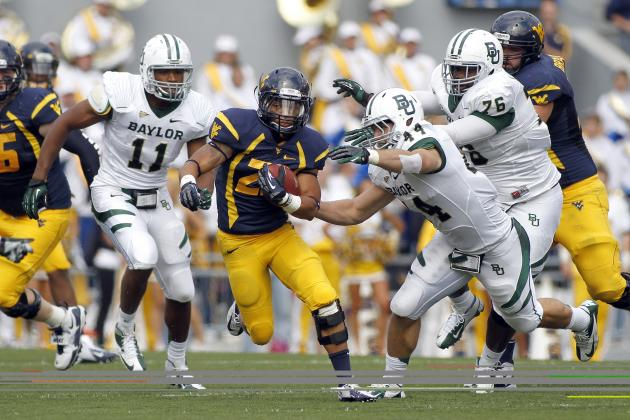 3 Mountaineers Ruled out for Season