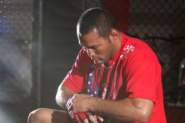 Dan Henderson: Will He Ever Get a Shot at Jon Jones?