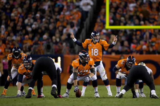 Cincinnati Bengals: Will Struggles Against Peyton Manning Continue?