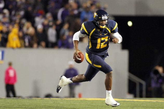 TCU vs. West Virginia: TV Schedule, Radio, Game Time and More