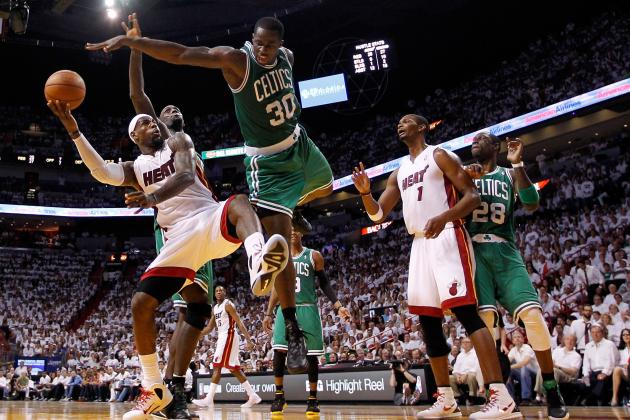 Boston Celtics vs. Miami Heat: Why Season-Opener Is Huge for Both Teams