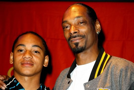 Florida State Wise to Show Early Interest in Snoop Dogg's Son, Cordell Broadus