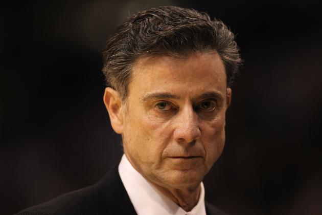 Louisville Basketball: Rick Pitino Extends His Contract Through 2022