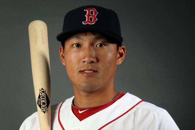 Houston Astros Claim Outfielder Che-Hsuan Lin off of Waivers