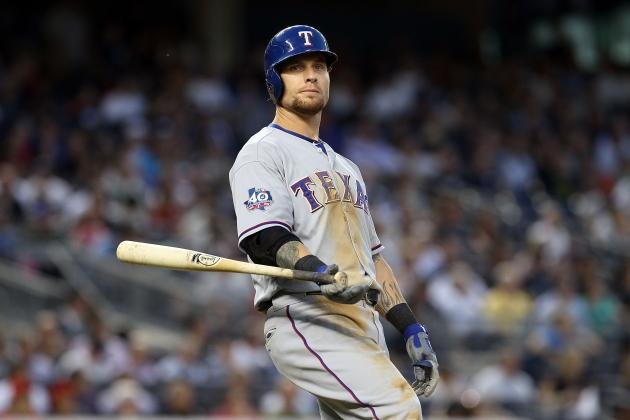 Analyzing Josh Hamilton's Potential Impact on the San Francisco Giants