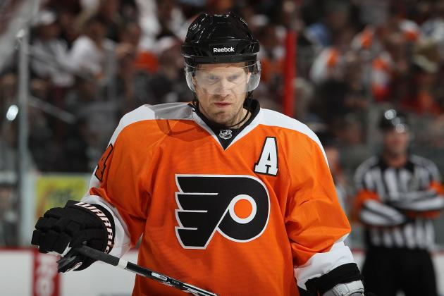 Why the Philadelphia Flyers Still Need More Defensive Help Before Opening Night