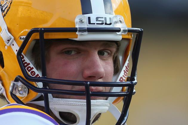 Alabama vs. LSU: What Tigers Must Do to Pull off the Major Upset