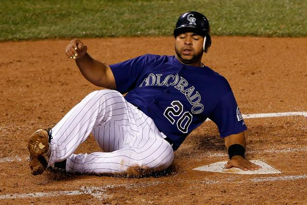 MLB Rookie of the Year 2012: Young Stars Not Getting Enough Attention