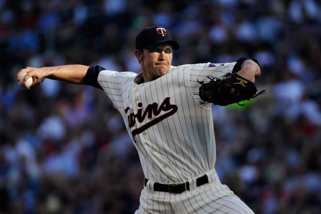 Padres Offseason Target: Scott Baker