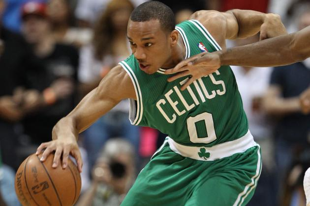 Celtics Pick Up Option on Avery Bradley