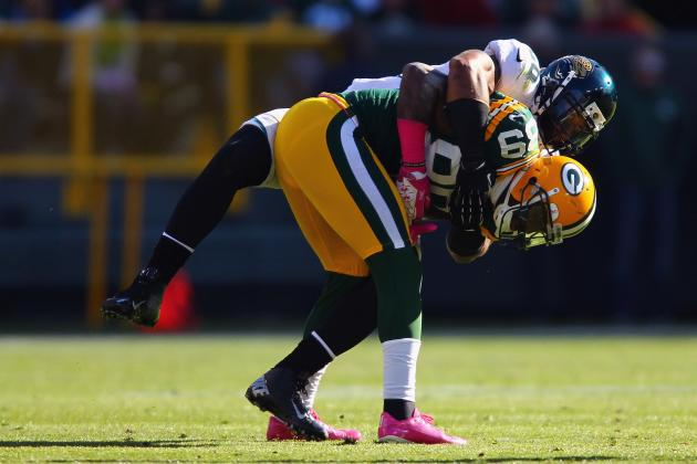 Packers Weekly Progress Report: Defense, Running Back Big Concerns for Fans