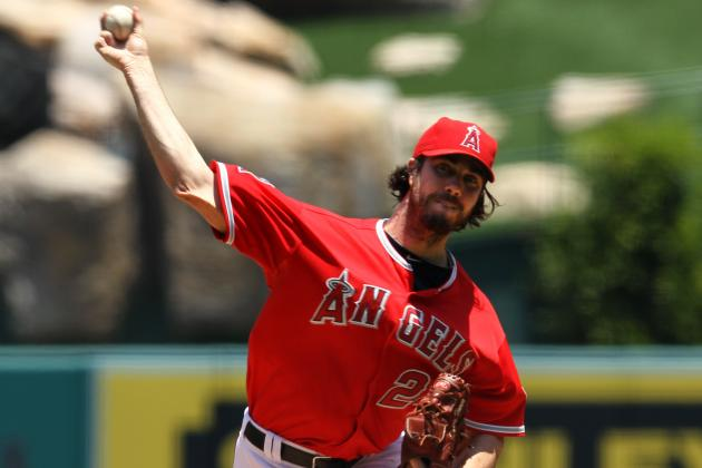 Arizona Diamondbacks: Why the D-Backs Should Reacquire Dan Haren
