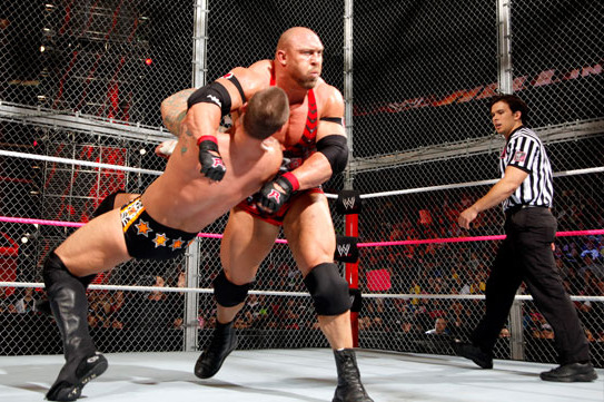 WWE Hell in a Cell 2012: Why WWE Had a Great Night at Latest PPV